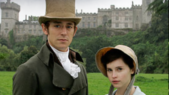 northanger abbey as a precursor to Here is the precursor to jurassic park  northanger abbey takes a decidedly comical look at themes of class, family, love and literature.