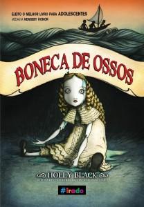 boneca de ossos