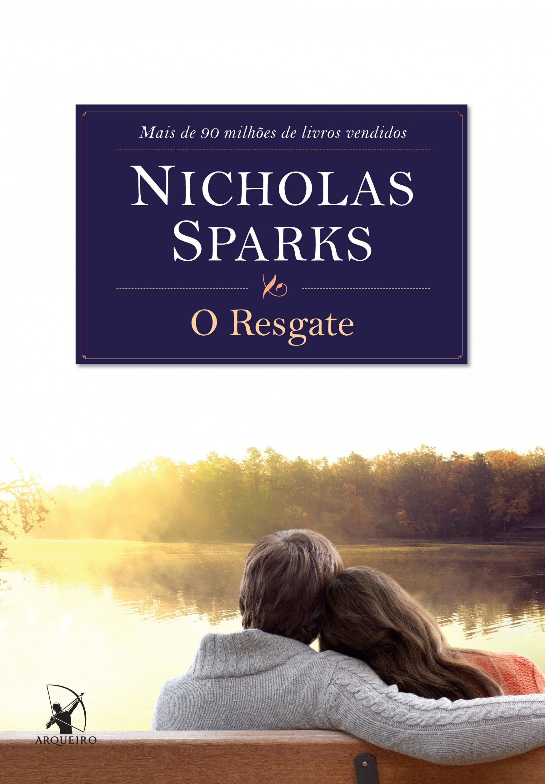 the rescue nicholas sparks pdf