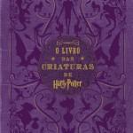 O livro das criaturas de HP