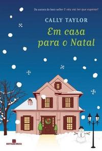 Em Casa Para O Natal