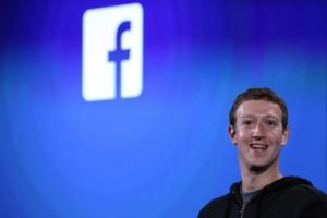 Mark - Facebook
