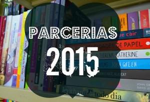 Parcerias 2015