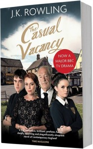 The Casual Vacancy_New Cover