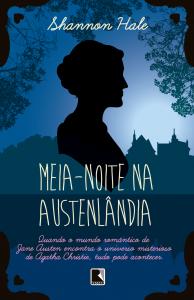 Meia-noite na Austenlandia