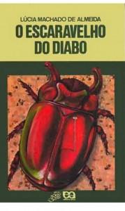 O escaravelho do diado