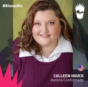 Colleen Houck_Bienal