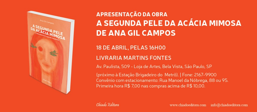 Convite_A Segunda Pele da Acácia Mimosa