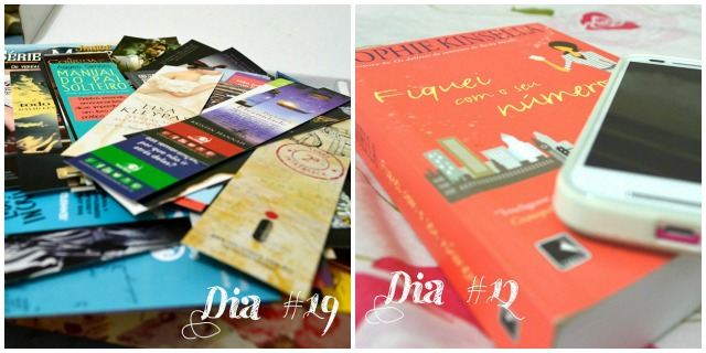 Picture Challenge Livros_Dias 19 e 12