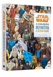 Star Wars - A coleção definitiva de action figure