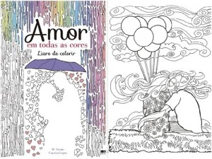Amor em todas as cores