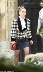 Emilia Clarke_Como eu era antes de você