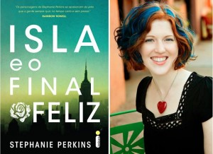 Isla e o Final Feliz_Stephanie Perkins