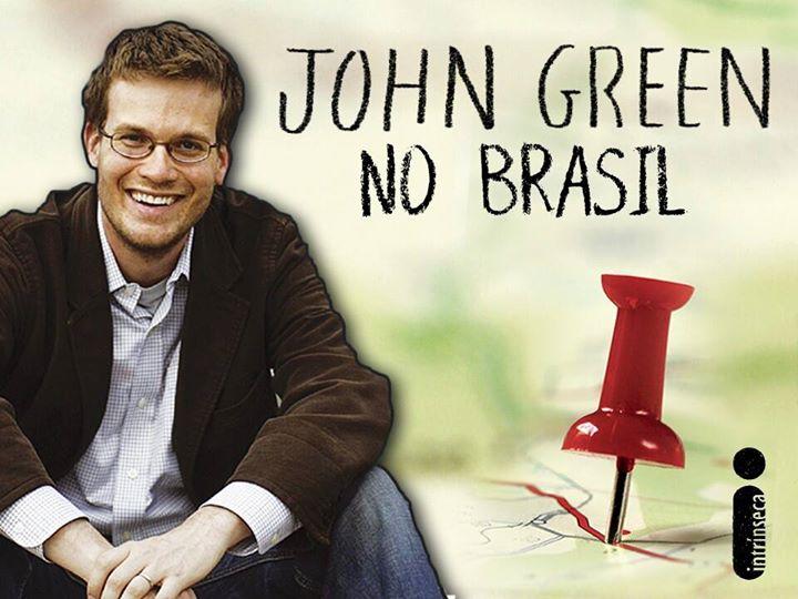 John Green_Brasil