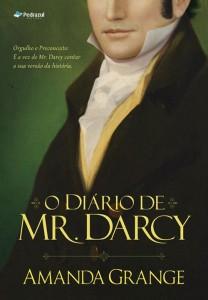 O diário de Mr. Darcy
