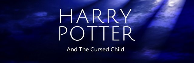 Harry Potter and The Cursed Child_Banner