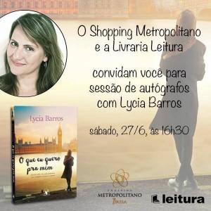 Lycia Barros_Sessão de autógrafos_27-06