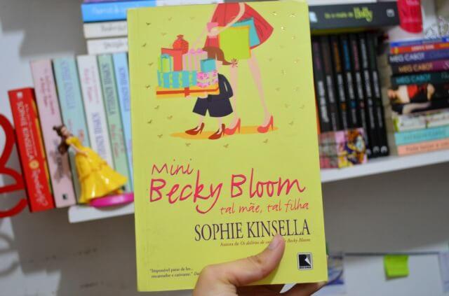 Mini Becky Bloom 2
