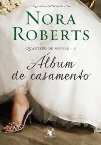 Livro-Quarteto-de-Noivas-album-de-casamento-minha-vida-literaria