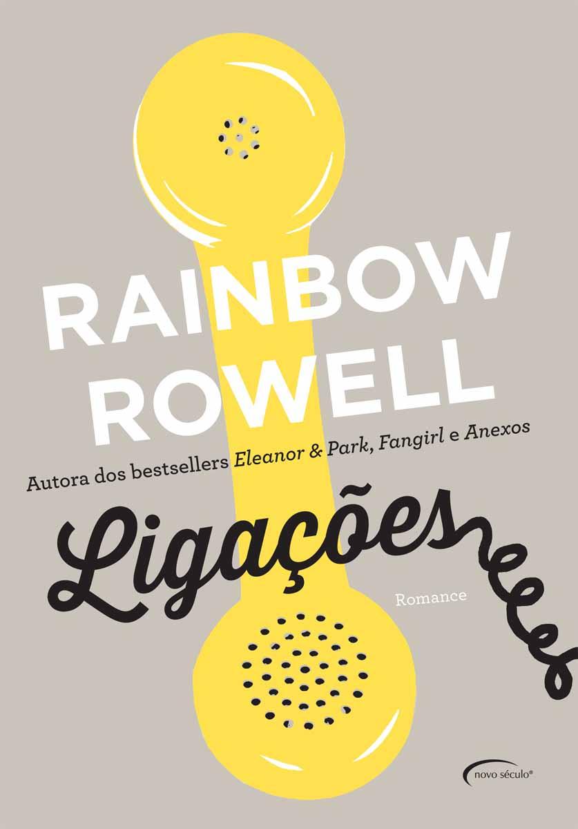 Resultado de imagem para ligações rainbow rowell