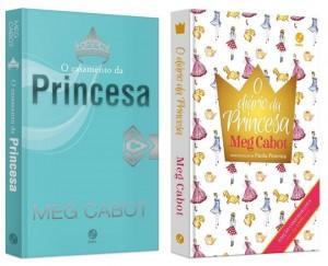 pre venda princesa