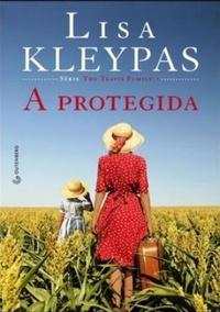 a protegida - lisa kleypas - minha vida literaria