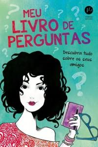 meu livro de perguntas -  minha vida literaria
