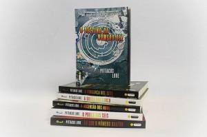 o destino da numero dez - minha vida literaria