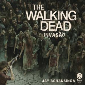 the walking dead - minha vida literaria