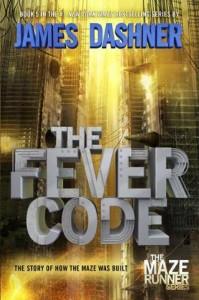 the fever code - minha vida literaria
