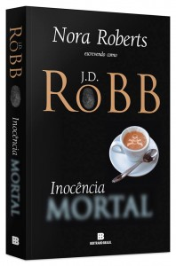 Inocência mortal - minha vida literaria