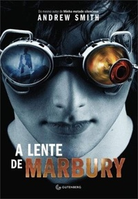 a lente de marbury - minha vida literaria