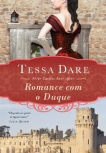 romance com o duque - minha vida literaria