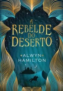 a rebelde do deserto - minha vida literaria