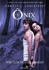 onix - minha vida literaria