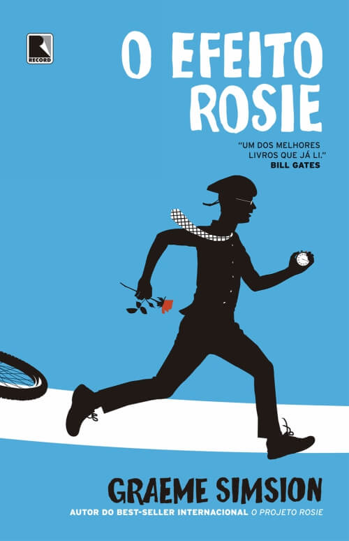 O Efeito Rosie – Graeme Simsion