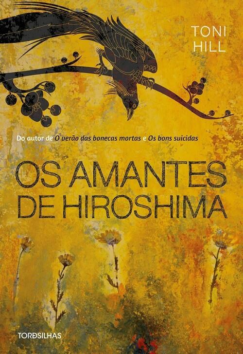 Os Amantes de Hiroshima – Toni Hill