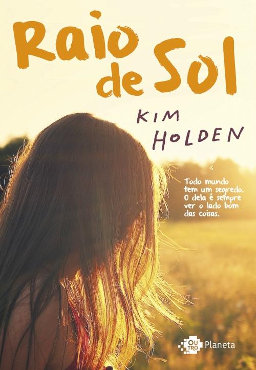 Raio de Sol – Kim Holden