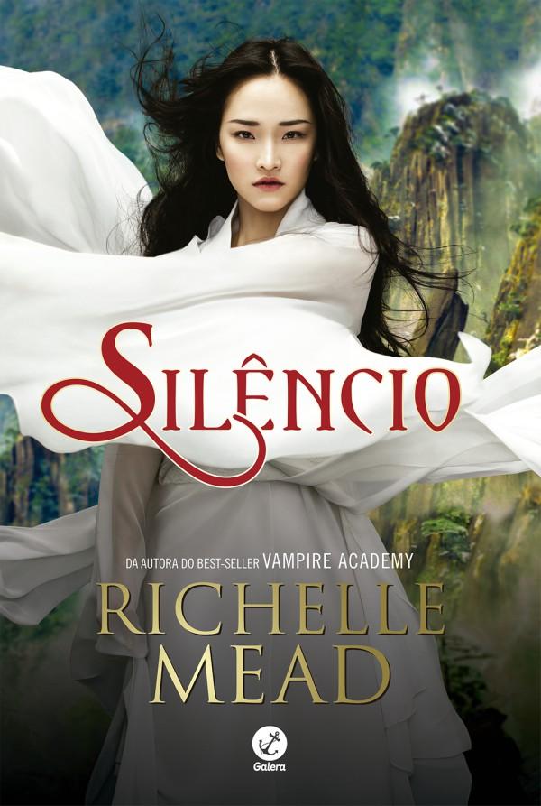 Silêncio – Richelle Mead