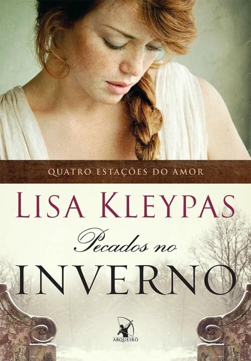 Pecados no Inverno – Lisa Kleypas