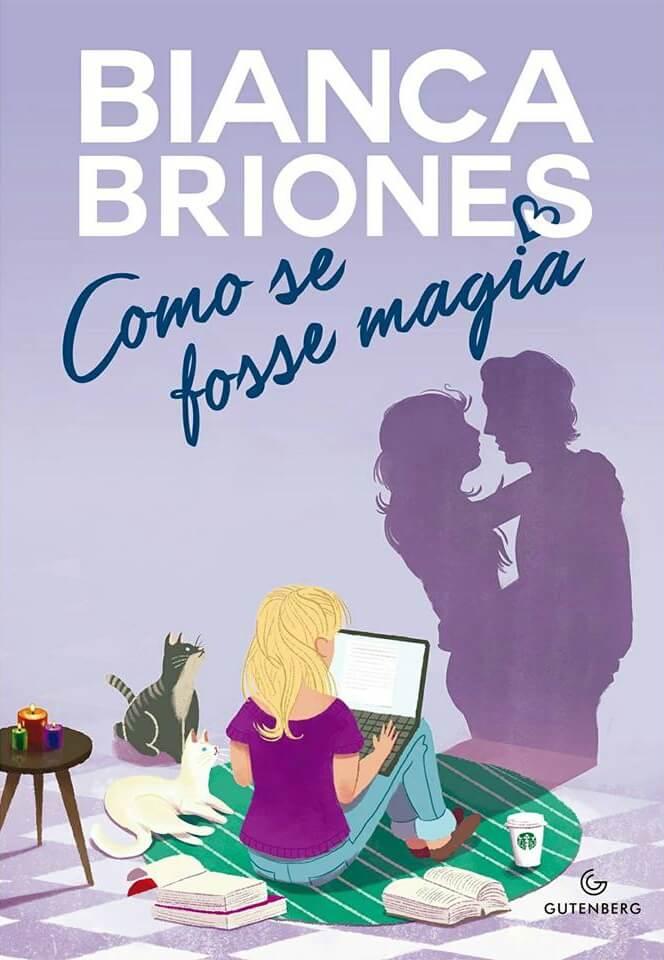 [Vídeo Resenha] Como Se Fosse Magia – Bianca Briones