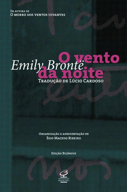 [Resenha] O Vento da Noite – Emily Brontë