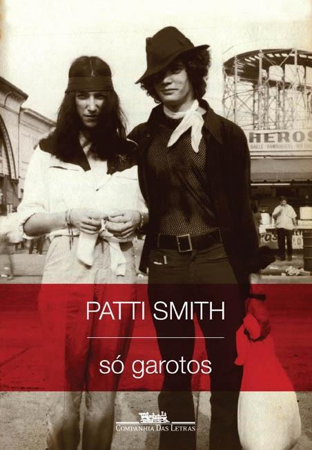 Resultado de imagem para só garotos patti smith