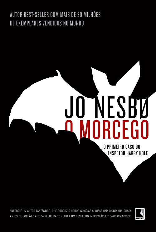 O Morcego (Harry Hole #1) – Jo Nesbo