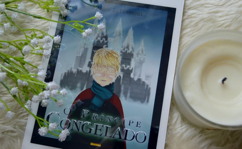 o-principe-congelado-raigor-ferreira-minha-vida-literaria1