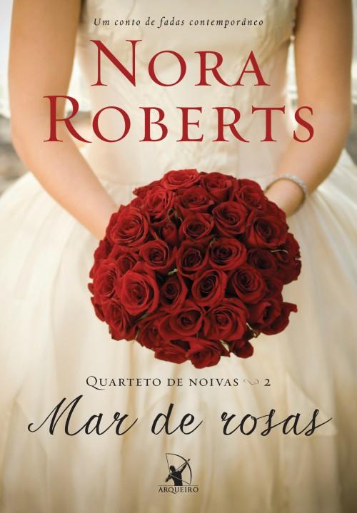 Mar de Rosas – Nora Roberts