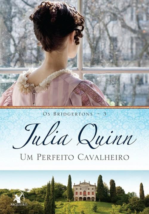Um Perfeito Cavalheiro – Julia Quinn