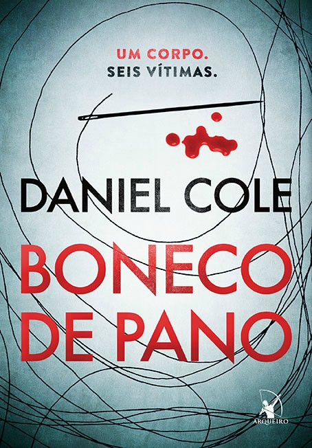 Boneco de Pano – Daniel Cole
