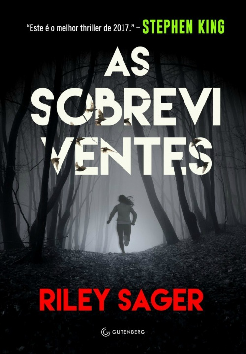 As Sobreviventes – Riley Sager