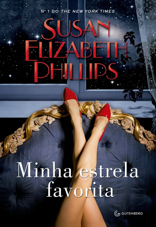 Minha Estrela Favorita – Susan Elizabeth Phillips